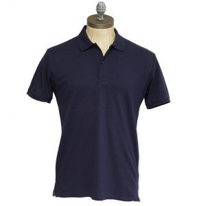 World ARC 2021/22 Mens Polo Shirt - Navy
