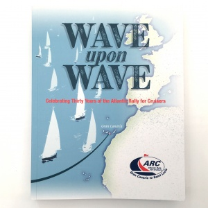 Wave upon Wave  - Celebrating 30 years of the ARC (Please Order Separately)